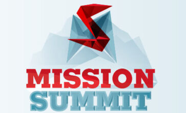Mission Summit 'tracks'