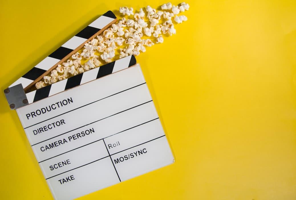 Takebord Film