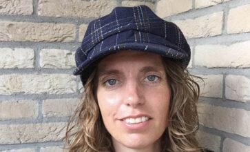 Sharon, Vrijiwilliger Bij MSweb/ MSkidsweb
